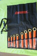 CEMENTEX INSULATED TOOLS 8 PIECE BOX END WRENCH SET MADE IN USA