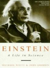 Einstein: A Life in Science-Michael White, John R. Gribbin