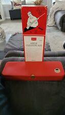 Sears Original Vintage Gun Cleaning Kit 22 Cal.