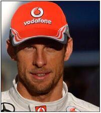 CAP Formula One 1 Vodafone McLaren Mercedes F1 Team NEW! 2013 Jenson Button