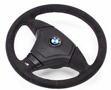 ALCANTARA VOLANTE BMW M3 E46 volante con airbag ALCANTARA