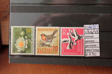 STAMPS GERMANIA GERMANY MNH ** N. 146/148 (A41889)