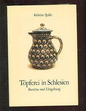 Töpferei in Schlesien Bunzlau und Umgebung