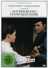 DVD AUF DER KUGEL STAND KEIN NAME # v. Jack Arnold, Audie Murphy ++NEU