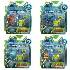How to Train Your Dragon The Hidden World Mystery Dragons 2pk New Genuine