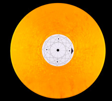 "Serato 12"" Sacred Geometry II - Conception (Pair) Disc Control Vinyl"