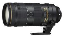 * Comme neuf * Nikon AF-S Nikkor 70-200 mm f/2.8E FL ED VR Lens-Garantie 3 An