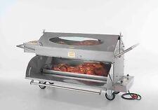 Platinum - Combi Hog Roast Machine