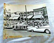 VINTAGE PHOTOGRAPH PARADE IN LIVERMORE CALIFORNIA 1950'S
