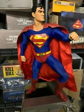 DC Direct Gallery SUPERMAN Museum Quality 1/4 scale statue 476/1000