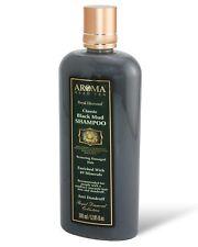 Arom Dead Sea Black Mud Anti Dandruff Shampoo Enriched 12.85 fl.oz/ 380ml