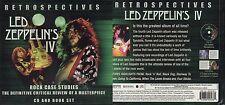 LED ZEPPELIN'S IV - RETROSPECTIVES