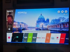 TV LG OLED55B7V 4K HDR DOLBY VISION-DOLBY ATMOS