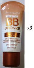 Maybelline Rêve Bronzant BB 8-in-1 Baume de Beauté SPF 25 30ml
