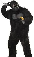 Adult Gorilla Suit - Halloween Costume, New, Original Wrapping