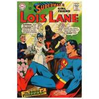 Superman's Girl Friend Lois Lane #79 in Very Good + condition. DC comics [*n8]