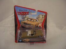 Disney Pixar Cars 2 Mel Dorado Diecast Vehicle