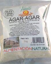 Agar Agar - Coupe faim , gélatine halal , végétale , régime minceur , 65 à 650g