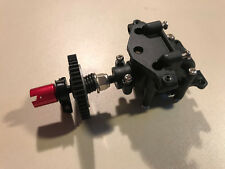 Reely Dune Fighter Carbon Fighter Evo Differential Hinten komplett