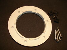 vespa horn rubber gasket and fixing kit , WHITE