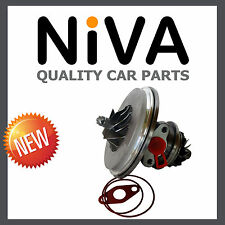 TURBOCHARGER CARTRIDGE CORE VW CRAFTER 2.0 BI TDI 142 163 HP 2010> 10009700030