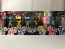 My Little Pony Wonder Bolts Set of 6 Target Exclusive NEW