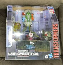 Hasbro Transformers Quintesson Pit Action Figure