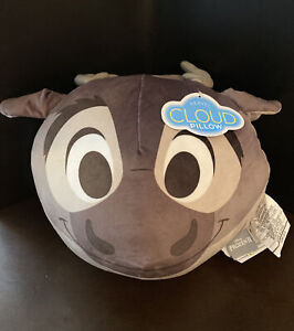 Disney Frozen II Cloud Pillow SVEN Soft Plush Head Pillow Brand New with Tags