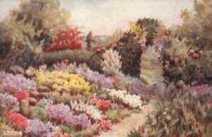 [54692] 'E. Bass-Smith'  Wiggie Redhill Surrey early postcard