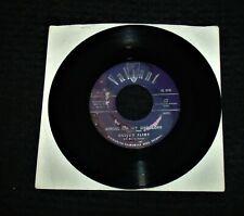 "SHELBY FLINT ""ANGEL ON MY SHOULDER/ SOMEBODY 45 RPM"
