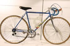 Olmo mod. Gran Prix  Sachs Huret bici corsa eroica vintage
