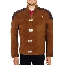 Battlestar Galactica Warriors Viper Pilot Brown Jacket - Best Deal