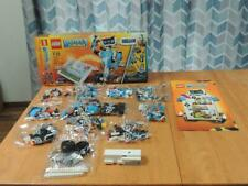 Lego Boost 17101 Creative Toolbox 100% complete in box SEALED CONTENTS No manual