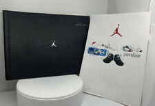 2006 Spring Nike Footwear Apparel Catalog And Pullout Vintage 75 Pages
