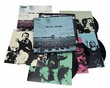 OASIS - TIME FLIES ; ultra-rare 5-Vinyl LP Box Set [Ltd Ed of only 1500] , New &