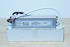 LightingWill Waterproof IP67 LED Power Supply Driver Transformer 60W 12V New