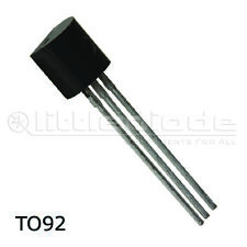 C103B Thyristor - CUSTODIA: TO92 MAKE: General Electric