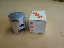 NOS Suzuki .50mm Over Bore Piston GT250 GT380 12110-33004-056
