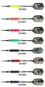 Viper Sure Grip Soft Tip Darts: Green 18 gram 20-0005
