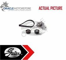 NEW GATES TIMING BELT / CAM AND WATER PUMP KIT OE QUALITY - KP15587XS
