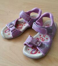 Gabor Sandalen für Mädchen aus Leder günstig kaufen   eBay 1d42635c45