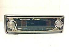 Pioneer DEH-P3600 Car Stereo Radio & CD Player with Detachable Faceplate