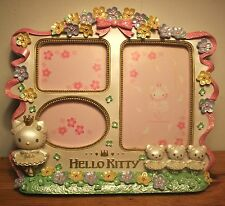HELLO KITTY picture frame Ballerinas Embellished resin