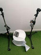 "10"" x 10"" Photography Light Box Lamp Cube Softbox Photo Tent Studio Lighting Kit"