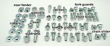 SPECBOLT FULL PLASTICS & BODY BOLT KIT YAMAHA YZ WR YZ80 YZ85 YZ125 YZ250 TANK
