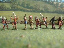 Imex early america indien partie de chasse 1:72 peint