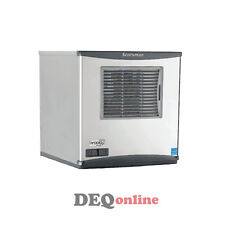 Scotsman F0522A-1 Flake Ice Machine (Makes up to 500 lbs) Air Cooled
