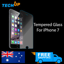 Tempered Glass Screen Protector For Apple iPhone 7 Ultra Clear 9H Hardness
