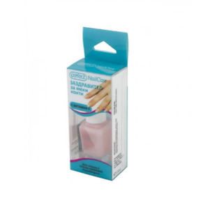 PERFECT STRONG HARDENER FOR SOFT Nails 13ML