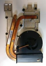 Cooling Fan and heat Sink of Lenovo Ideapad Y410p